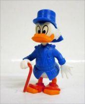 Scrooge - Kinder Premium Figure - Scrooge