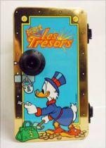 Scrooge - Merchandising - Bank Safe / Candy box (les Trésors de Nestlé)