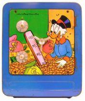 Scrooge - Merchandising - Bank Safe with combination