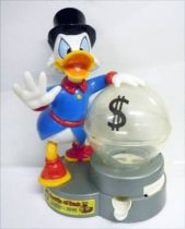 Scrooge - Merchandising - Candy Distributor Gumball Bank (Superior Toy)