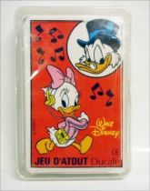 Scrooge - Merchandising - Ducale Card Game