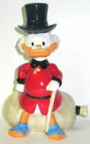 Scrooge - Merchandising - French Ceramic Bank (Mint in box)