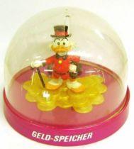Scrooge - Merchandising - Globe Bank
