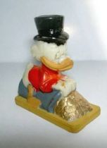 Scrooge - Merchandising - Pencil sharpener