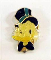 Scrooge - Merchandising - Scrooge\'s Portrait Lapel pin (Disney)