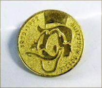 Scrooge - Merchandising - Uncle Scrooge Comics 20th Anniversary Lapel pin (Disney France)