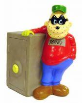 Scrooge - Merchandising - Vinyl Bank Beagle Boy with Safe