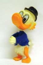 Scrooge - Plush with claw - Scrooge