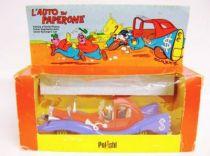 Scrooge - Polistil diecast vehicle - Scrooge\'s Limousine