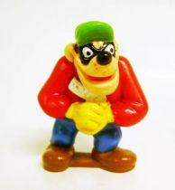 Scrooge - PVC figures - Beagle Boy 167-671