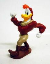 Scrooge - PVC figures - Launchpad McQuack