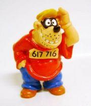 Scrooge - PVC figures Bully - Beagle Boy 617-716 (Duck Tales)