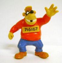 Scrooge - PVC figures Bully - Beagle Boy 716-167 (Duck Tales)
