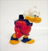 Scrooge - PVC figures Bully - Scrooge (Christmas\\\'s Ghost)