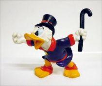Scrooge - PVC figures Bully 1988 - Scrooge