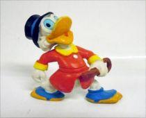 Scrooge - PVC figures M+B - Scrooge