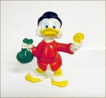Scrooge - PVC mini figures Bullyland - Scrooge