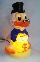 Scrooge - Table Lamp - Ledra Squeeze 10\'\' Scrooge (Loose)