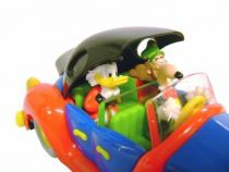 Scrooge - Topolino - Scrooge\'s Limousine