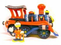 Scrooge - Topolino - Scrooge\'s Train