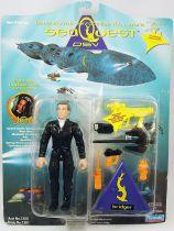 SeaQuest DSV - Playmates - Captain Nathan Hale Bridger