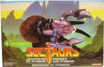 Sectaurs - Coleco - Battle Beetle