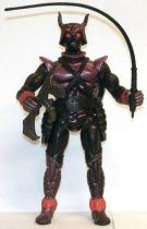 Sectaurs - Coleco - General Spidrax (loose)