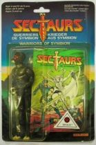 Sectaurs - Coleco - Skulk
