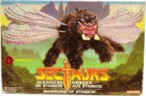 Sectaurs - Coleco - Spiderflyer