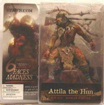 Series 3 (6 Faces of Madness) - Attila the Hun