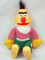 """Sesame Street - 8\"""" Plush with suction cup hands - Bart"""