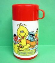 Sesame Street - Aladdin - Thermos Bottle