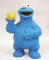 Sesame Street - Bullyland - Figurine PVC - Macaron
