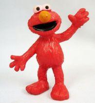 Sesame Street - Bullyland - Figurine PVC - Elmo