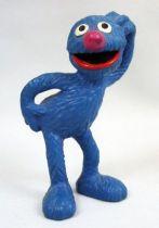 Sesame Street - Bullyland - Figurine PVC - Grover