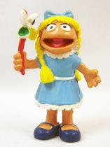 Sesame Street - Comic Spain - Figurine pvc - Susi Sorglos