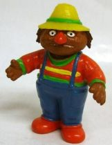 Sesame Street - Comic Spain - Pvc figure - Don Pimpon