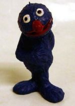 Sesame Street - Heimo - Pvc figure - Grover