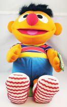 "Sesame Street - Tyco - Ernie 28\"" plush doll"