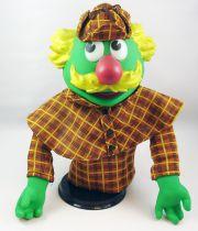 Sesame Street - Vicma - Hand Puppet - Sherlock Hemlock (loose)