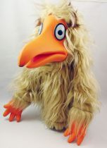 "Sesame Street - Vicma - Hand Puppet - Toccata 12"" (loose)"