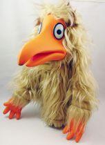 "Sesame Street - Vicma - Hand Puppet - Toccata 12\"" (loose)"