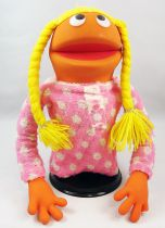 Sesame Street - Vicma - Hand Puppet - Trudy (loose)