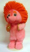 Sesame Street - Vicma - Mechanical doll - Espinete