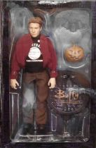 Seth Green as Oz - Sideshow Toys 12 inches doll (mint in box)