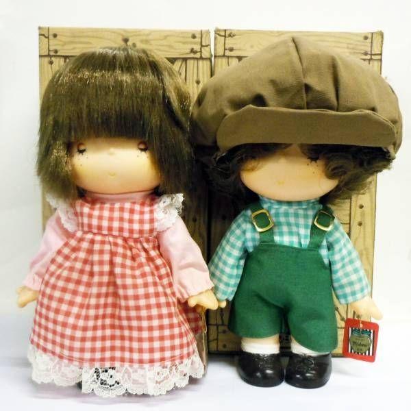 Shekigushi Kako - Girl & Boy