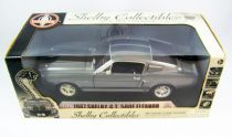 Shelby Collectibles 1967 Shelby GT500E Eleanor 1:18 scale (Diecast Metal)