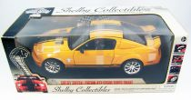 Shelby Collectibles Shelby Special Edition 427 GT500 Super Snake 1/18ème (Diecast Metal)