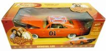 Sheriff fais-moi peur ! - Johnny Lightning - 1969 Dodge Charger General Lee 1:25ème diecast