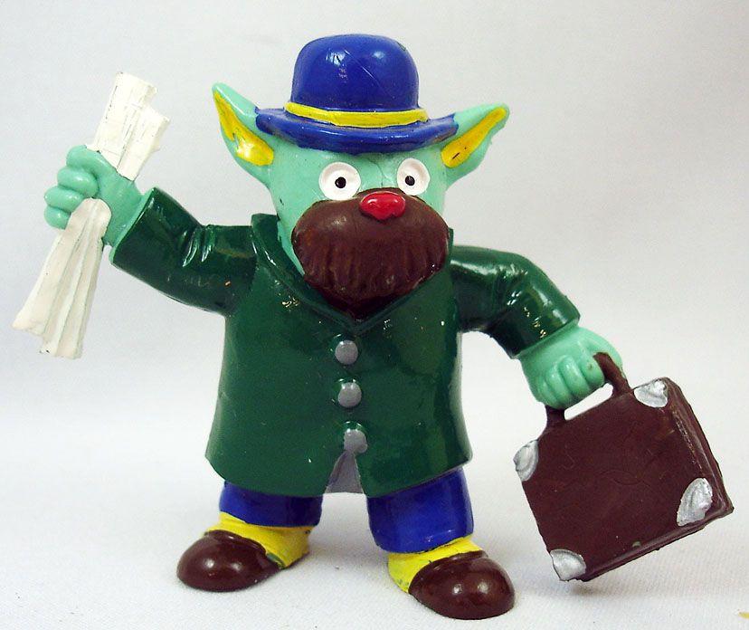 Sherlock Holmes - Figurine pvc Yolanda - Docteur Watson